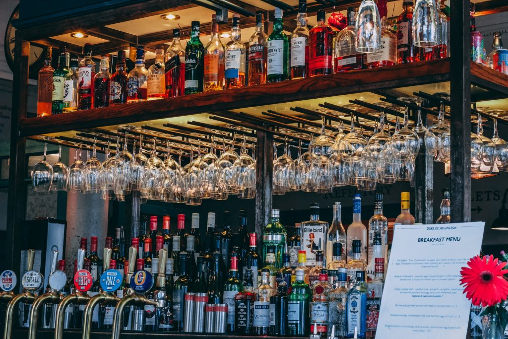 What Items Your Home Bar Could Be Missing